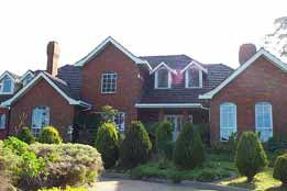 The Gables Bed and Breakfast - Southport Accommodation