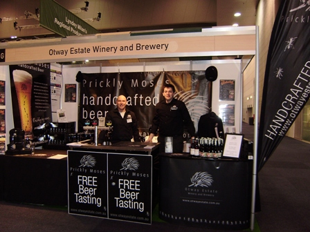 Otway Estate Winery And Brewery - Southport Accommodation