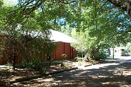 Myrtleford Caravan Park - Southport Accommodation