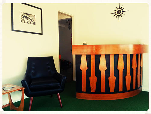 Kyneton Motel - Southport Accommodation