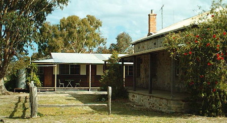 Quaalup Homestead Wilderness Retreat - Southport Accommodation