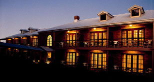 Bungunyah Manor Resort - Southport Accommodation