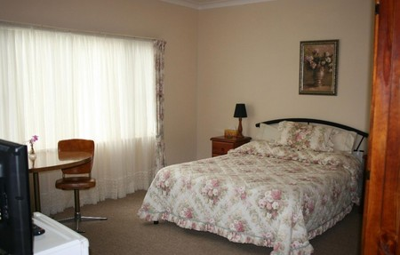 Woodridge Park Country Retreat - Southport Accommodation