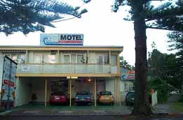 Manly Seaview Motel And Apartments - Southport Accommodation