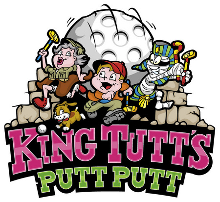 King Tutts Putt Putt - Southport Accommodation