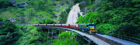 Kuranda Scenic Railway - Southport Accommodation