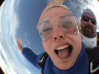 Simply Skydive - Southport Accommodation