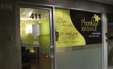 PhonKlai Massage - Southport Accommodation