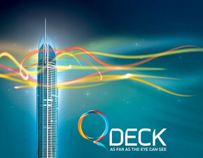 QDeck - Southport Accommodation