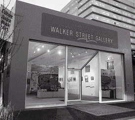 Walker Street Gallery - Southport Accommodation