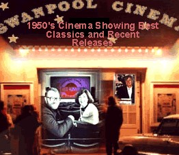 Swanpool Cinema - Southport Accommodation