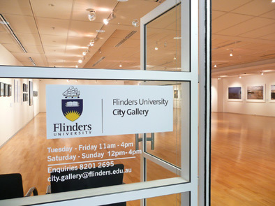 Flinders University City Gallery - Southport Accommodation