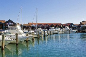 Hillarys Boat Harbour - Southport Accommodation