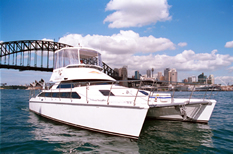 Prestige Harbour Cruises - Southport Accommodation