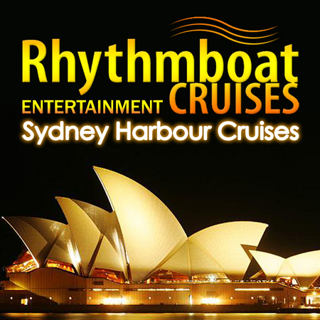 Rhythmboat  Cruise Sydney Harbour - Southport Accommodation