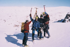 High and Wild Mountain Adventures - Southport Accommodation