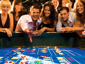 Star City Casino Sydney - Southport Accommodation