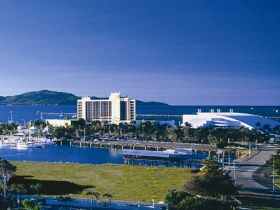 Jupiters Townsville Hotel  Casino - Southport Accommodation