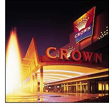 Crown Entertainment Complex - Southport Accommodation