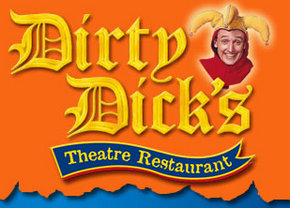 Dirty Dicks - Southport Accommodation