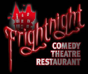 Frightnight Comedy Theatre Restaurant - Southport Accommodation