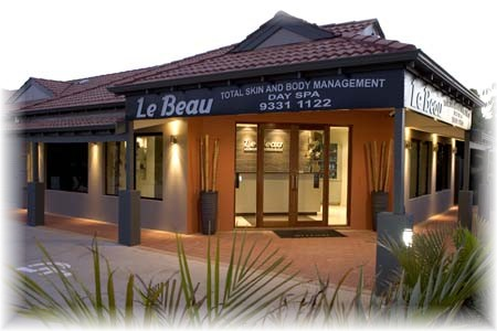 Le Beau Day Spa - Southport Accommodation