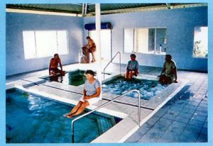Innot Hot Springs Leisure  Health Park - Southport Accommodation