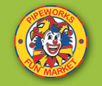 Pipeworks Fun Market - Southport Accommodation