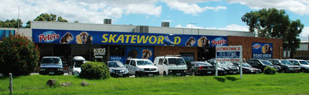 Skateworld Mordialloc - Winter Family Skate - Southport Accommodation