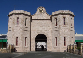 Fremantle Prison - Southport Accommodation