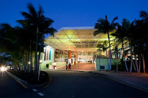 The Arts Centre Gold Coast - Southport Accommodation