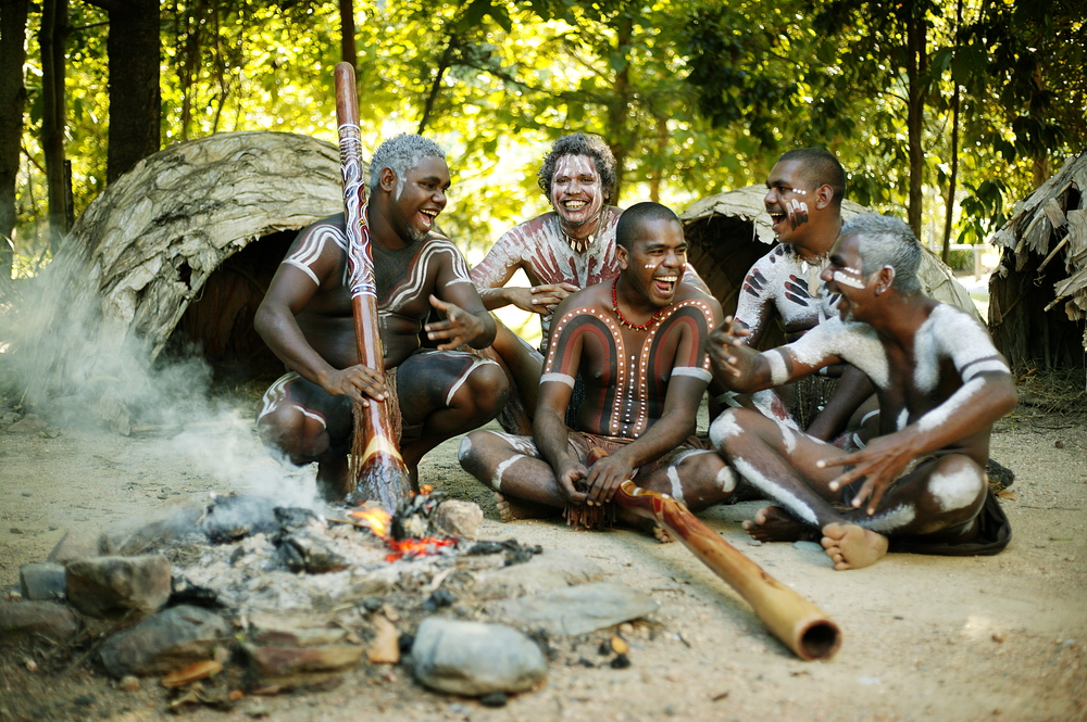Tjapukai Aboriginal Cultural Park - Southport Accommodation