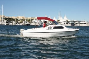 Mirage Boat Hire - Southport Accommodation