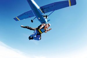 Skydive the Beach and Beyond Yarra Valley - Southport Accommodation