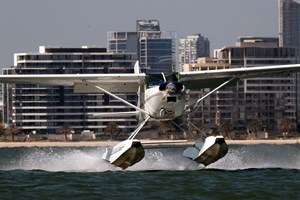 Melbourne Seaplanes - Southport Accommodation