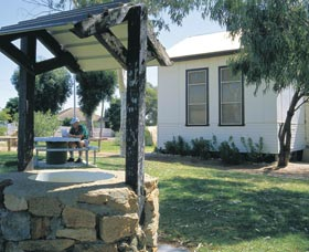 Goomalling Museum - Southport Accommodation