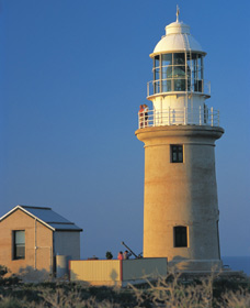 Vlamingh Head Lighthouse - Southport Accommodation