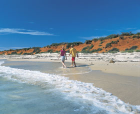 Francois Peron National Park - Southport Accommodation