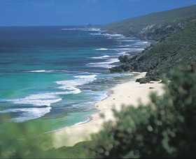 Leeuwin-Naturaliste National Park - Yallingup - Southport Accommodation