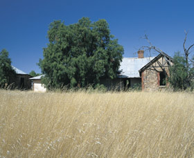 The Slater Homestead - Southport Accommodation