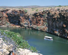 Cape Range National Park - Southport Accommodation