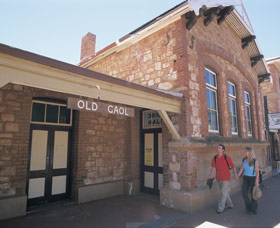 Old Coolgardie Gaol - Southport Accommodation