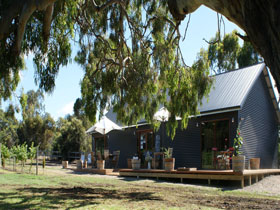 No. 58 Cellar Door & Gallery