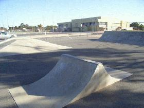 Kadina Skatepark - Southport Accommodation