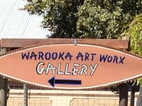 Warooka Art Worxs Gallery - Southport Accommodation