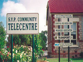 Southern Yorke Peninsula Community Telecentre - Southport Accommodation