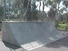Moonta Skatepark - Southport Accommodation