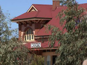 Moonta Tourist Office - Southport Accommodation