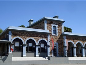 Burra Regional Art Gallery - Southport Accommodation
