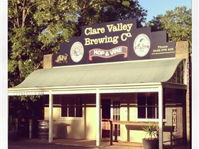Clare Valley Brewing Company - Southport Accommodation